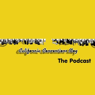 Cover art for California Conventions Blog: The Podcast Episode 02: SacAnime Winter 2012 Wrap-Up
