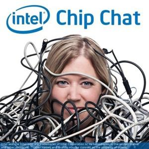 Intel® Chip Chat is a recurring podcast series of informal, one-on-one interviews with some of the brightest minds in the industry. Hosted by Intel employee Allyson Klein since 2007, Intel Chip Chat strives to bring listeners closer to the innovations and inspirations of the men and women shaping the future of computing, and in the process share a little bit about the technologists themselves.