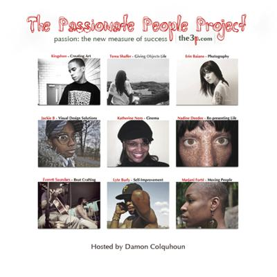 Passionate People Project