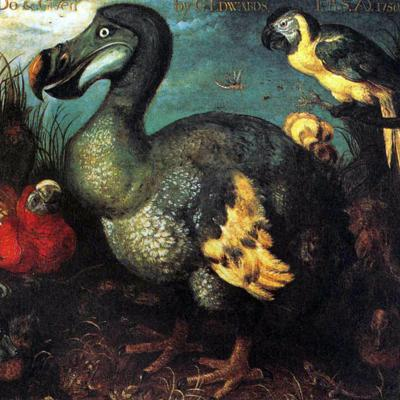 Cover art for Treasures from The Jonesonian: The Last of the Dodos