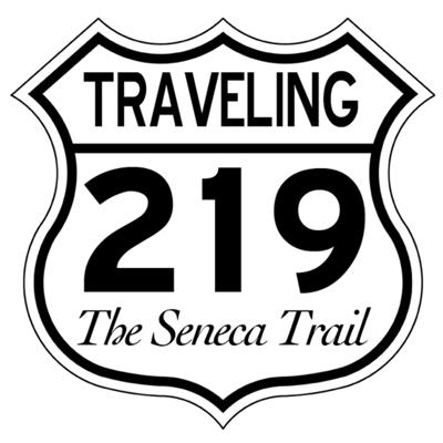 Cover art for Traveling 219 Podcast Series: Stories & Legends (No.2)