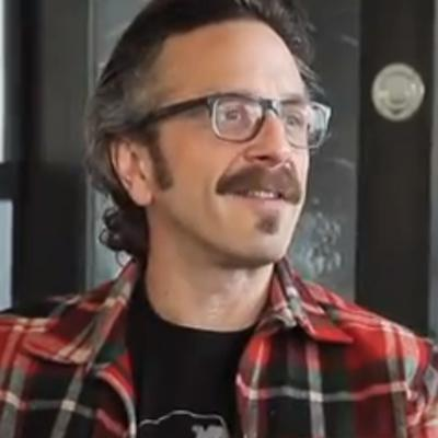 Laughspin interview with Marc Maron - March 2012