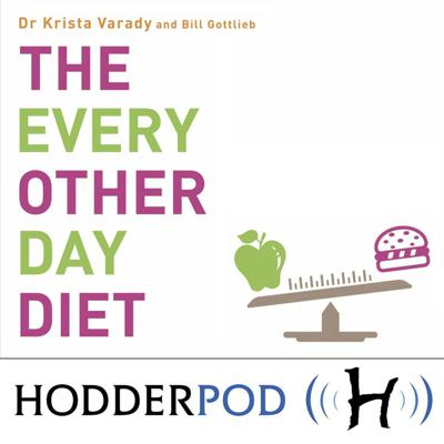 Interview: Dr Krista Varady on 'The Every Other Day Diet'