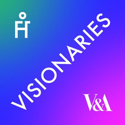 Cover art for Future Human Visionaries #3 — Liam Young on utopian architecture