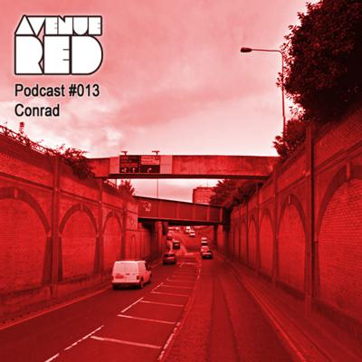 Avenue Red