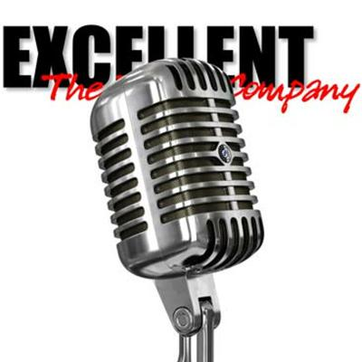 Cover art for Excellent Voiceover Podcast #2 - Marcus Bentley
