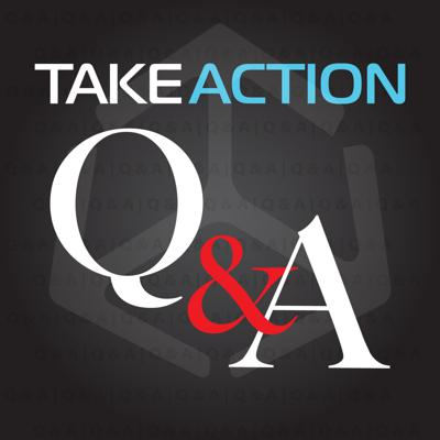 Cover art for Q#36: Rye Taylor: When do you know its time to make a transition?