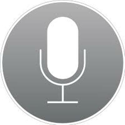 Cover art for iPhone 6 - Siri assistant invitation