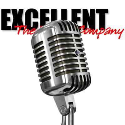 Cover art for Excellent Voiceover Podcast #8 Pete Nottage