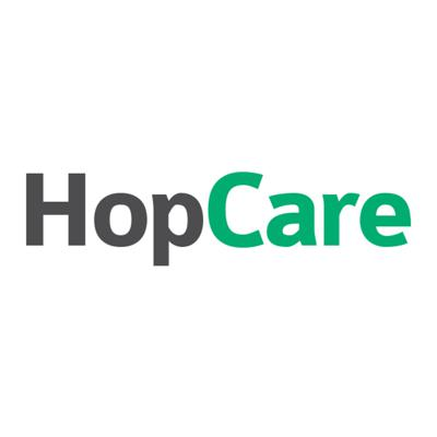 "Cover art for HopCare ""Take 5″ Podcast / Health Stories from the Week of February 1"
