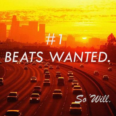 Cover art for So'Will - BEATS WANTED #1