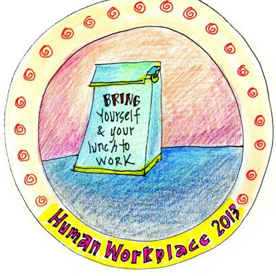 Cover art for Human Workplace Lunch Hour Episode Eleven