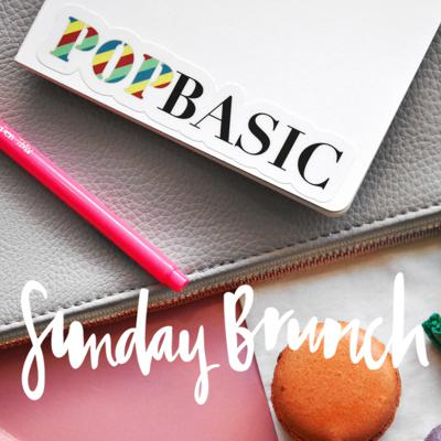 Cover art for Sunday Brunch with Vanisha