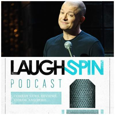 Cover art for Ep 115 - Jim Norton interview