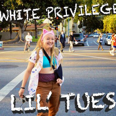 Cover art for Ordained: White Privilege (Live)