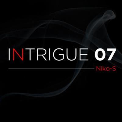 Cover art for INTRIGUE 07