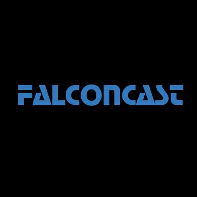 Cover art for FalconCast - SPECIAL GUESTS