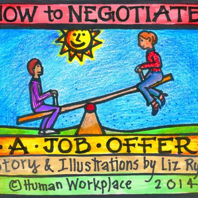 Cover art for Six Figure Job Seeker Podcast How To Respond To A Job Offer March 12 2015