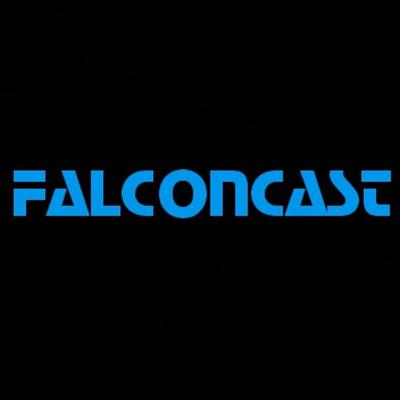 Cover art for FalconCast - THE INSANITY BEGINS