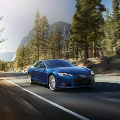 Cover art for Cadillac CEO & Electric Lineup, 2016 Chevy Malibu, Tesla 70D, & Tesla Pricing (Cleantech Talk #9)
