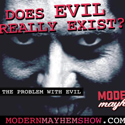 Cover art for Ep 3: The Problem With Evil