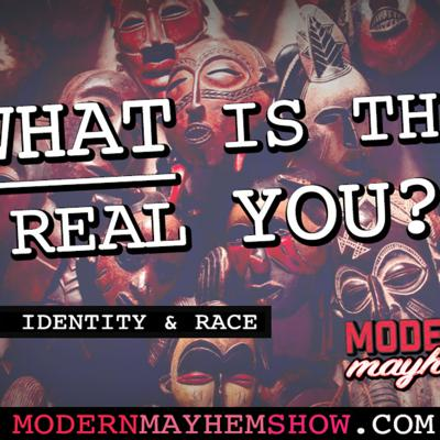 Cover art for Ep 2: Identity and Race