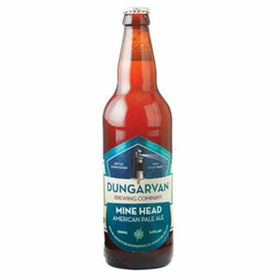Cover art for Dungarvan Brewing Company