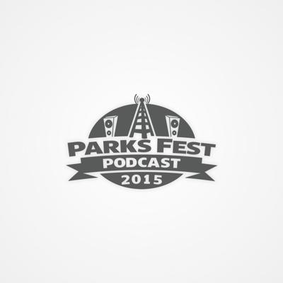Cover art for ParksFest Podcast Episode 1