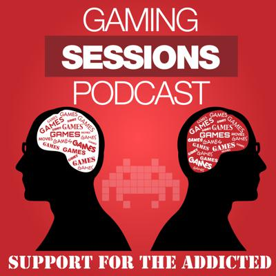 Cover art for Gaming Sessions Podcast 004 | From Dota 2 Disney