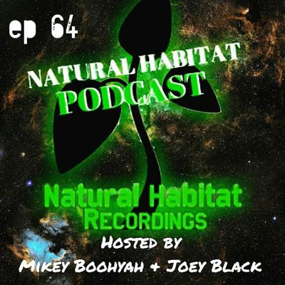 Natural Habitat Podcast