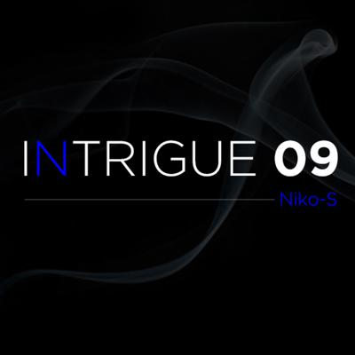 Cover art for INTRIGUE 09