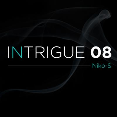 Cover art for INTRIGUE 08