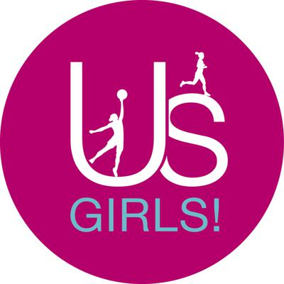 Cover art for Us Girls Podcast Episode 1 - This Girl Can & London Sport