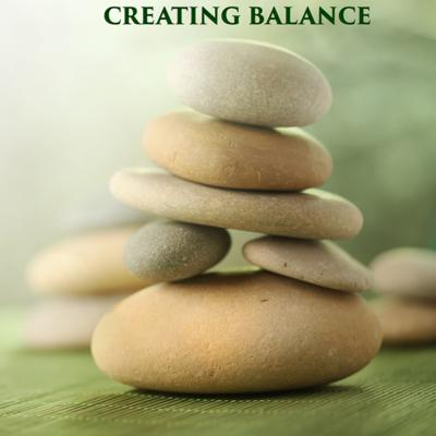 Cover art for Creating Balance