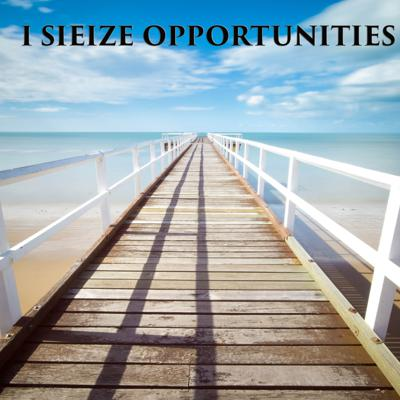 Cover art for I Seize Opportunities - Mp3