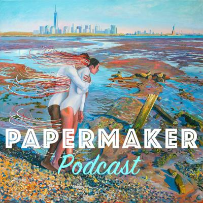 Cover art for PAPERMAKER PODCAST#2