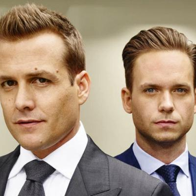 Cover art for Suits Season 5, Episode 1 Review - Denial Review