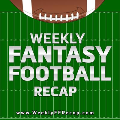 Cover art for Weekly Fantasy Football Recap Podcast 2014 Full - Season Wrap Edition