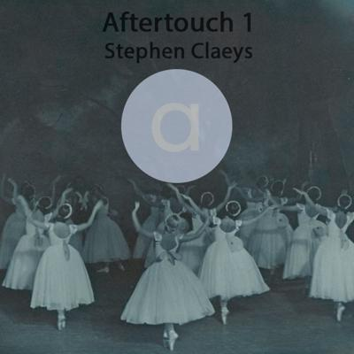 Cover art for Aftertouch 1 - Stephen Claeys