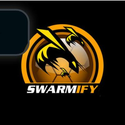 Cover art for Swarmify: Cure video buffering