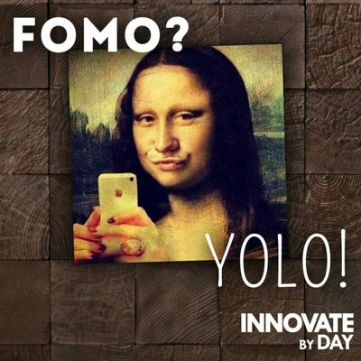 Cover art for Trendwatch 007: FOMO? YOLO.