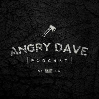 Cover art for Angry Dave | Episode 13.0