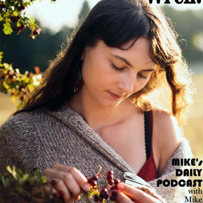 Cover art for Mike's Daily Podcast - MIKEs-DAILY-PODCAST-937-IndieFolk (made with Spreaker)