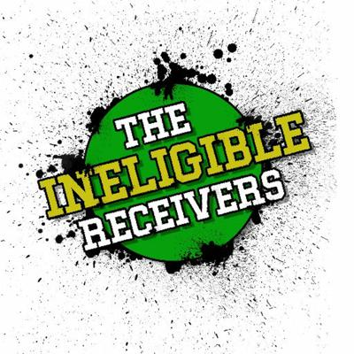 Cover art for Ineligible Recievers