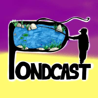 Cover art for AHS PONDCAST Episode #4- Mrs. Litwin