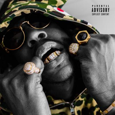 Cover art for 1. 2 Chainz - Felt Like Cappin (prod By FKi)