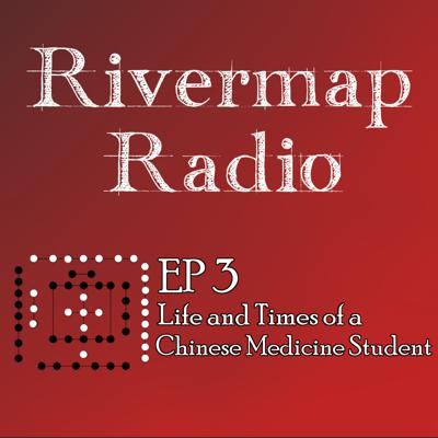 Cover art for RMR 3 - The Life And Times of a Chinese Medicine Student
