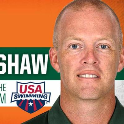 Cover art for Miami Hurricanes Head Coach Andy Kershaw