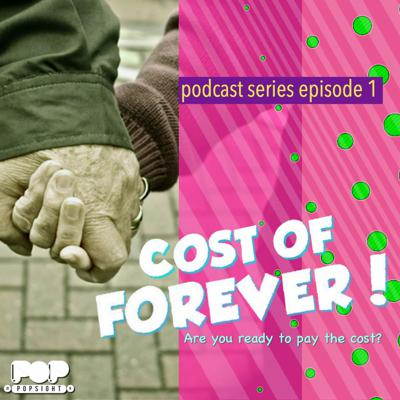 Cover art for Popsight Ep1: Count the Cost of Forever
