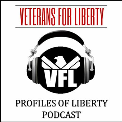 Cover art for Profiles Of Liberty - Episode 2 (Nate Boyer)